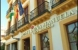 Extrieur: Hotel DONA MANUELA Zone: Seville Espagne