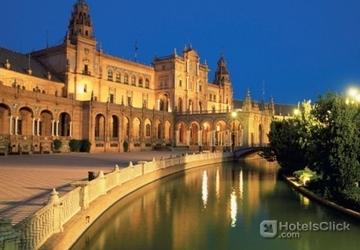 Hotel casa imperial seville spain book special offers zone el arenal - Hotel casa espana villaviciosa ...