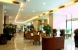 Lounge: Hotel HOWARD JOHNSON GRAND Bezirk: Shenyang China