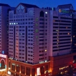 Hotel HOLIDAY INN SHENYANG-CITY CENTRE: