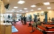 Gimnasio: Hotel MOAT HOUSE Zona: Shepperton Reino Unido