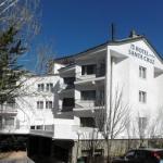 Hotel VITA HOTEL SANTA CRUZ: