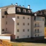 Hotel CITYMAR SANTA CRUZ II: