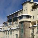 Hotel ZIRYAB: