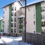 Hotel APTOS HABITAT ECONOMY:
