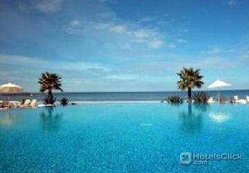Hotel l 39 amphitrite palace skhirat maroc r server offres for Piscine amphitrite
