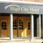 Hotel SLIGO CITY: