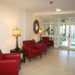 Hotel STRANDHILL LODGE AND SUITES: