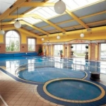 Hotel YEATS COUNTRY HOTEL, SPA & LEISURE CLUB: