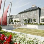 Hotel RADISSON BLU HOTEL & SPA, SLIGO: