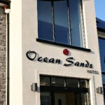 Hotel OCEAN SANDS: