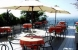 Outdoor Restaurant: Hotel PANORAMA PALACE Zone: Sorrento - Napoli Italy