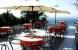 Outdoor Restaurant: Hotel PANORAMA PALACE Zone: Sorrento - Napoli Italy