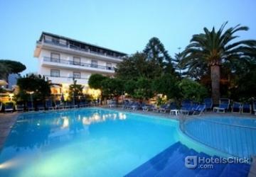 Hotel Alpha Sorrento Booking