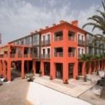 Hotel CLUB MARITIMO DE SOTOGRANDE:
