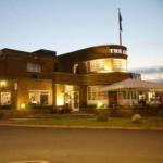 Hotel RAMADA HATFIELD: