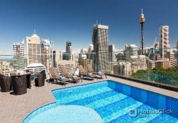 Hotel Pullman Sydney Hyde Park Sydney Australia Book
