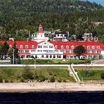 Hotel TADOUSSAC: