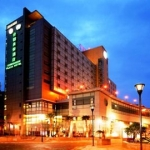 Hotel EVERGREEN PLAZA TAINAN: