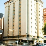Hotel EBORA: