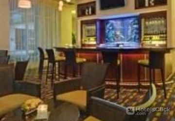 Hotel hilton garden inn tampa airport westshore tampa fl united states book special offers for Hilton garden inn tampa airport