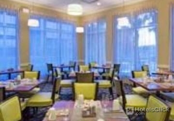Hotel Hilton Garden Inn Tampa Airport Westshore Tampa Fl United States Book Special Offers