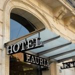 Hotel LAURIA: