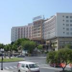 Hotel HUSA IMPERIAL TARRACO: