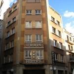 Hotel URBIS: