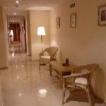 Hotel HOTEL AVENIDA EL MORELL:
