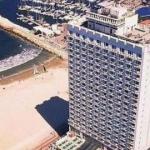 Hotel CROWNE PLAZA TEL AVIV: