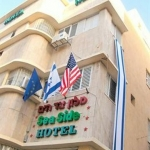 Hotel SEA SIDE HOTEL: