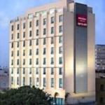 Hotel MERCURE TEL AVIV: