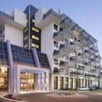 Hotel KFAR MACCABIAH: