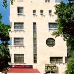 Hotel ARLOZOROV SUITES: