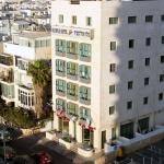 Hotel OLYMPIA: