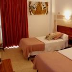 Hotel SUN HOLIDAYS: