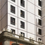 Hotel SERCOTEL PRINCIPE PAZ: