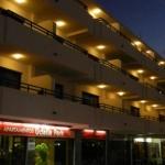 Hotel APARTHOTEL UDALLA PARK:
