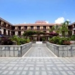 Hotel APARTAMENTOS FLORIDA PLAZA: