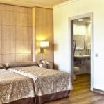Hotel SPRING HOTEL BITACORA: