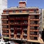 Hotel APARTAMENTOS PARK PLAZA: