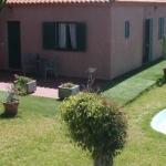 Hotel RURAL COSTA SALADA: