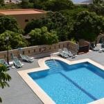 Hotel RURAL FINCA SALAMANCA: