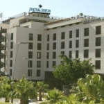 Hotel ZENTRAL CENTER: