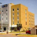 Hotel CITY EXPRESS TEPATITLAN: