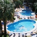 Hotel SOLIMAR: