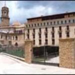 Hotel HUSA HOSPEDERIA IGLESUELA DEL CID (ONLY ATLAS):