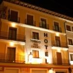Hotel TORICO PLAZA: