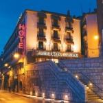 Hotel REINA CRISTINA:
